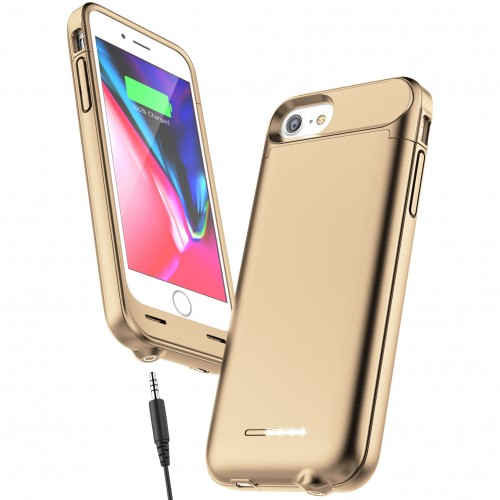 AudioMod - iPhone 7 - Gold